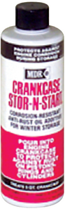 CRANKCASE STOR-N-START (#79-MDR600) - Click Here to See Product Details