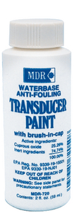 TRANSDUCER PAINT (#79-MDR720) - Click Here to See Product Details