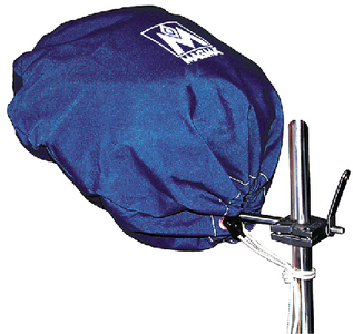 MARINE KETTLE SUNBRELLA COVER/TOTE BAG (#214-A10191JB) - Click Here to See Product Details