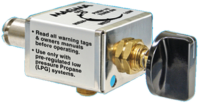 CONTROL VALVE (#214-A10220) - Click Here to See Product Details