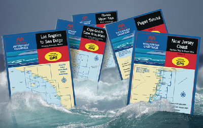 MAPTECH CHARTBOOK SO SHORE LONG ISLD (WPB034003)