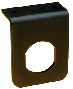 12 VOLT RECEPTACLE & PLUG (#69-12BKT) - Click Here to See Product Details