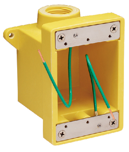 FD BOX (#69-6083CR) - Click Here to See Product Details