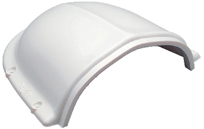 AFI/MARINCO/GUEST/NICRO/BEP 3 INCH CLAM SHELL VENT (N10874)