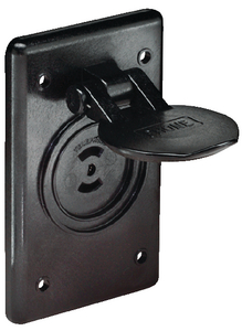 PHONE/TV OUTLET (#69-PH6597TV) - Click Here to See Product Details