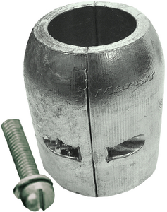 MARTYR ANODES ANODE-CLAMP SHAFT 2IN ZNN (CMXC09Z)