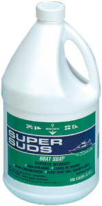 SUPER SUDS<sup>TM</sup> BOAT SOAP (#323-MK22128) - Click Here to See Product Details