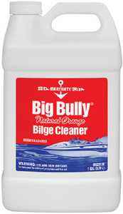 BIG BULLY<sup>®</sup> BILGE CLEANER (#323-MK23128) - Click Here to See Product Details