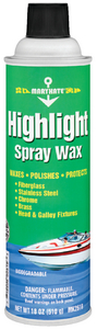 HIGHLIGHT<sup>TM</sup> SPRAY WAX - Click Here to See Product Details