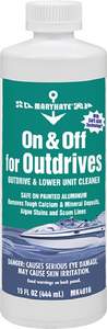 ON & OFF FOR OUTDRIVES (#323-MK4016) - Click Here to See Product Details