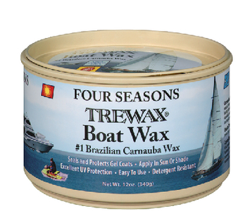 TREWAX<sup>®</sup> BOAT PASTE WAX - Click Here to See Product Details