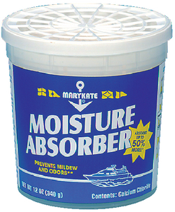 MOISTURE ABSORBER (#323-MK6912) - Click Here to See Product Details
