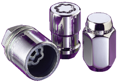 TRAILER WHEEL LOCK SET (#371-74042) - Click Here to See Product Details