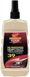 HEAVY DUTY VINYL CLEANER (#290-M3916) - Click Here to See Product Details