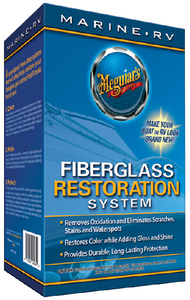 FIBERGLASS RESTORATION SYSTEM (#290-M4965) - Click Here to See Product Details