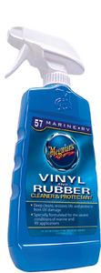 VINYL & RUBBER CLEANER/CONDITIONER (#290-M5716) - Click Here to See Product Details