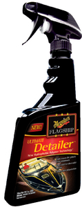 FLAGSHIP ULTIMATE DETAILER (#290-M9424) - Click Here to See Product Details