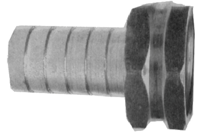 HOSE COUPLING (#38-30033) - Click Here to See Product Details