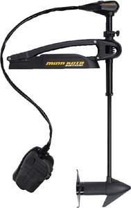 MAXXUM FRESHWATER BOW MOUNT SERIES (#27-1368562) - Click Here to See Product Details