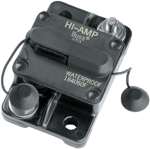 TROLLING MOTOR CIRCUIT BREAKER (#27-1865106) - Click Here to See Product Details