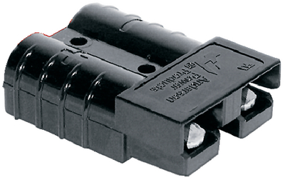 TROLLING MOTOR QUICK CONNECT PLUG (#27-1865107) - Click Here to See Product Details