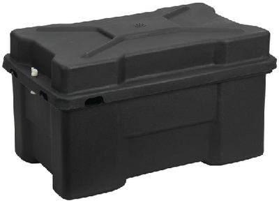 ROTO MOLDED BATTERY BOX  (#114-042209) - Click Here to See Product Details