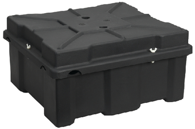 ROTO MOLDED BATTERY BOX  (#114-042211) - Click Here to See Product Details