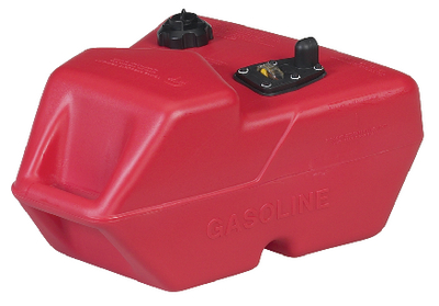 6 GALLON BOW GAS TANK FOR INFLATABLES (#114-620040LP) - Click Here to See Product Details