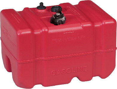 12 GALLON TOPSIDE FUEL TANK (#114-630012LP) - Click Here to See Product Details