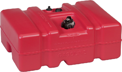 12 GALLON TOPSIDE FUEL TANK (#114-630013LP) - Click Here to See Product Details