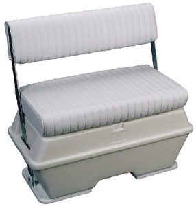 SWING BACK COOLER/LIVEWELL (#114-ST2200P) - Click Here to See Product Details