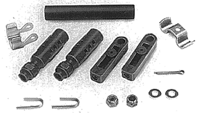 OMC CABLE KIT (#1-301729) - Click Here to See Product Details