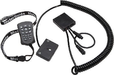 MOTORGUIDE PINPOINT GPS SYSTEM (8M0092070)