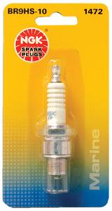NGK SPARK PLUGS 95945 SPARK PLUG V-POWER 6/PK (95945)