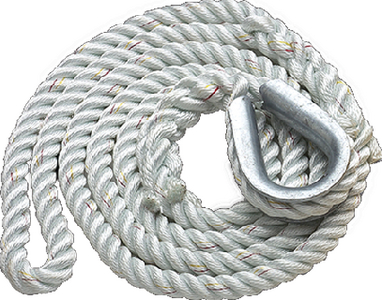 MOORING PENDANTS WITH THIMBLE (#325-629K02000015) - Click Here to See Product Details