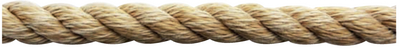 """NEW ENGLAND ROPES 1/4""""X600' VINTAGE 3STRAND POLY (7000-08-00600)"""
