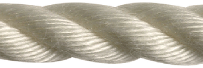 SPUN 3-STRAND POLYESTER LINE (#325-72301000600) - Click Here to See Product Details