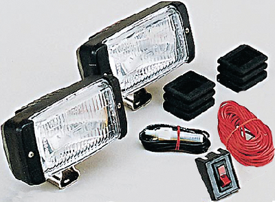 DOCKING LIGHT KIT (#158-DL16CC) - Click Here to See Product Details