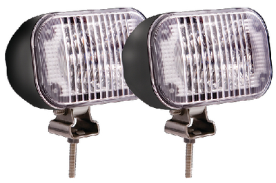 LED DOCKING/UTILITY LIGHT  (#158-DLL50CC) - Click Here to See Product Details