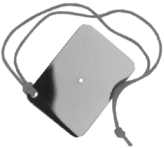 SIGNALING MIRROR (#191-916) - Click Here to See Product Details