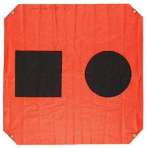 DISTRESS FLAG (#191-925) - Click Here to See Product Details