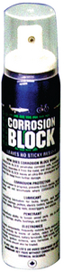 CORROSION BLOCK  - Click Here to See Product Details