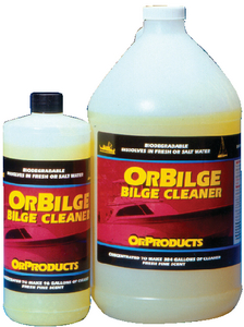 ORPINE BILGE CLEANER (#198-OB2) - Click Here to See Product Details