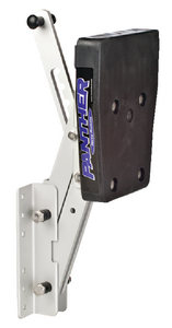 ALUMINUM 2-STROKE OUTBOARD MOTOR BRACKET (#781-550012) - Click Here to See Product Details