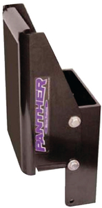 FIXED OUTBOARD MOTOR BRACKET (#781-550027) - Click Here to See Product Details