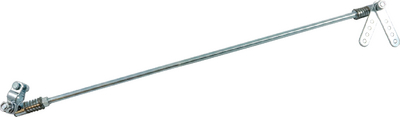 AUXILIARY MOTOR STEERING KIT (#781-552401) - Click Here to See Product Details