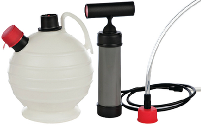 FLUID EXTRACTOR (#781-756025) - Click Here to See Product Details