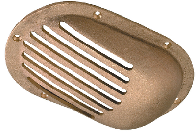 SCOOP STRAINERS (#9-0066DP3PLB) - Click Here to See Product Details