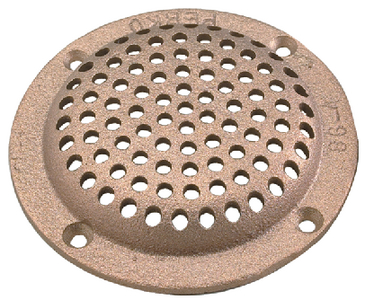 ROUND STRAINERS (#9-0086DP2PLB) - Click Here to See Product Details
