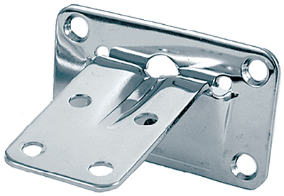 TABLE BRACKETS (#9-0148DP0CHR) - Click Here to See Product Details
